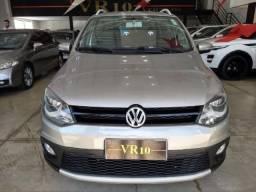 Volkswagen Crossfox GII 4P - 2011