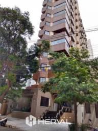 Apartamento com 4 dormitórios à venda, 232 m² por R$ 990.000,00 - Zona 01 - Maringá/PR