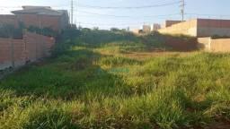 Terreno à venda, 200 m² por R$ 80.000 ou 40.000 para assumir parcelas- Recanto dos pássaro