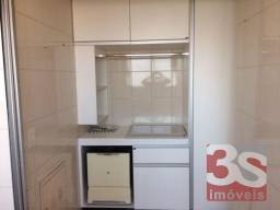 Apartamento com 3 quartos no EDIFICIO CONDOMINIO RESIDENCIAL ALBATROZ - Bairro Centro em