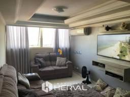 Apartamento com 3 dormitórios à venda - Jardim Novo Horizonte - Maringá/PR