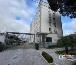 Apartamento com 2 dormitórios para alugar, 45 m² por R$ 750/mês - Zona 08 - Maringá/PR