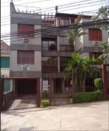 Apartamento à venda com 1 dormitórios em Menino deus, Porto alegre cod:121946
