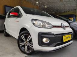 Volkswagen up 2018 1.0 tsi pepper 12v flex 4p manual