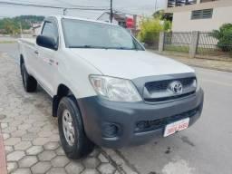 Toyota Hilux CS D4-D 4x4 2.5 16V 102cv TB Dies.