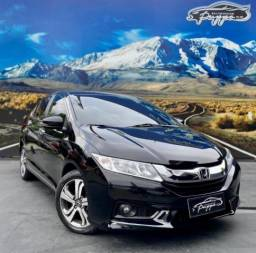 Honda City EXL 1.5 Flex 16v