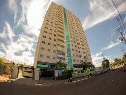 Apartamento com 3 dormitórios para alugar, 89 m² por R$ 1.400,00/mês - Edifício Morada Sha