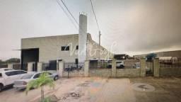 Barracão para aluguel, Residencial Regissol I - Mirassol/SP