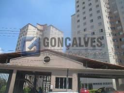 Apartamento à venda com 3 dormitórios em Parque marajoara, Santo andre cod:1030-1-133475