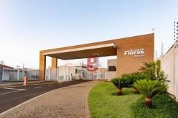 Cond. Morada Das Flores - Terreno à venda, 252 m² por R$ 182.700 - Morada das Flores - Cam