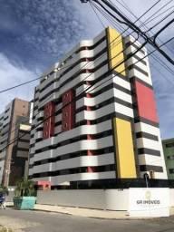 Apartamento na Jatiúca varanda 3 quartos 02 vagas com área de lazer completa !!