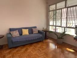 Apartamento com 3 dormitórios à venda, 75 m² por R$ 575.000 - Icaraí - Niterói/RJ
