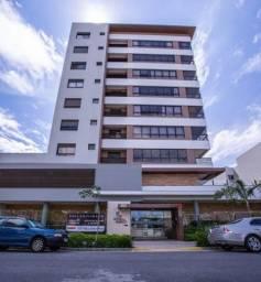 Apartamento à venda com 2 dormitórios em Balneário, Florianópolis cod:5306
