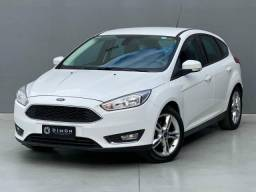 Ford Focus 1.6 SE