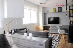 Apartamento com 1 dormitório à venda, 38 m² por R$ 299.000,00 - Cidade Baixa - Porto Alegr