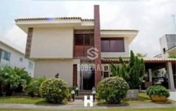Casa com 4 dormitórios à venda, 315 m² por R$ 1.350.000 - Loteamento Bela Vista - Cabedelo
