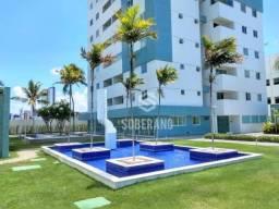 Título do anúncio: Apartamento com 3 dormitórios à venda, 81 m² por R$ 440.358,99 - Bessa - João Pessoa/PB