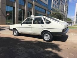 VW Passat LS 1980 4 portas