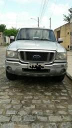 Ranger xlt - 2008