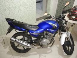 Moto YBR moto em perfeito estado - 2007
