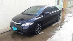 Vendo ou troco Honda Civic por saveiro Cross ou surf - 2008