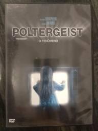 DVD Poltergeist O Fenômeno