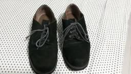 Sapato Kildare Preto