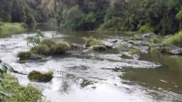 Barra da Cruz, boa pra pesca