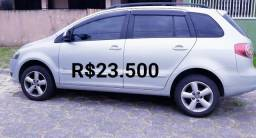 Carro spacefox - 2008