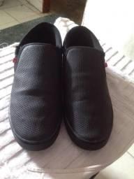 Sapato novo ( leia )