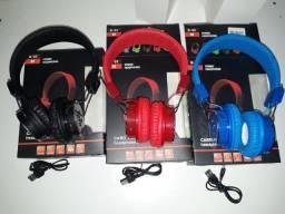 Fone De Ouvido Bluetooth Wireless Stereo Headphone B-05