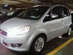 Fiat Idea Essence 1.6 2011 - 2011