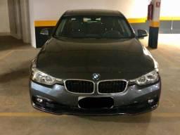 BMW 320i Sport GP Plus 18/18 ActiveFlex - 2018