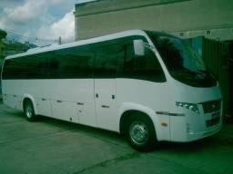 Micro onibus marcopolo w9
