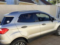 Vendo EcoSport freestyle 1.6 - 2015