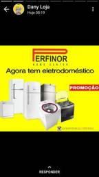Eletrodomésticos *