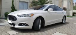 Vendo Ford Fusion 2013 ipva 2020 pago - 2013