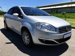 Fiat Linea Essence 1.8 - 2016