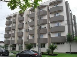 Apartamento para alugar com 1 dormitórios em Bucarein, Joinville cod:L27433