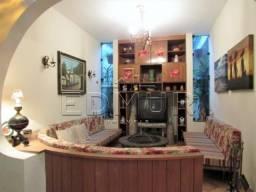 Casa para alugar com 4 dormitórios em Vila assunção, Santo andré cod:20436