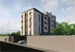 Apartamento à venda com 2 dormitórios em Atiradores, Joinville cod:V51902