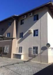 Apartamento para alugar com 2 dormitórios em Saguaçú, Joinville cod:L16533