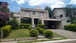 Casa em Condomínio Fechado e Alphaville 1