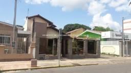 Alugo Sobrado em Condomínio no Centro de Canoas, 3D, c suíte e closet