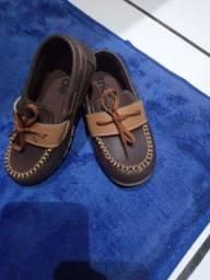 Lindo sapato novo