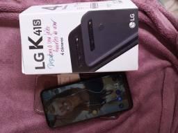 Vendo ou troco LG K41s