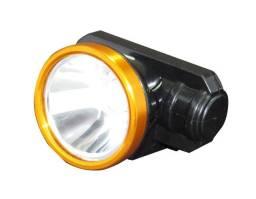 Lanterna De Cabeça Led Recarregável 30w Resistente