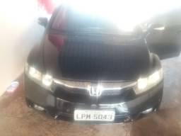 Civic lxs 2010