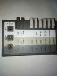 Multímetro Engro MD 820