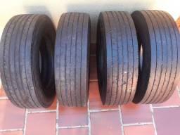 215x75r x17, 5 pneus